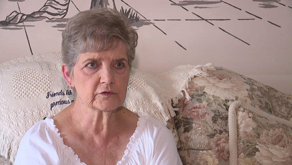 Ohio femme condamnée prison nourri chats errants