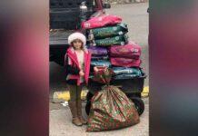 fillette 8 ans renonce cadeaux Noël aider animaux abandonnés