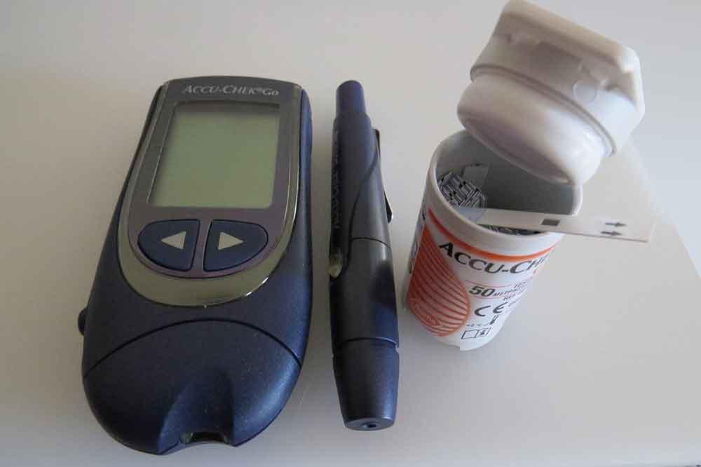 Diabète chez le chat